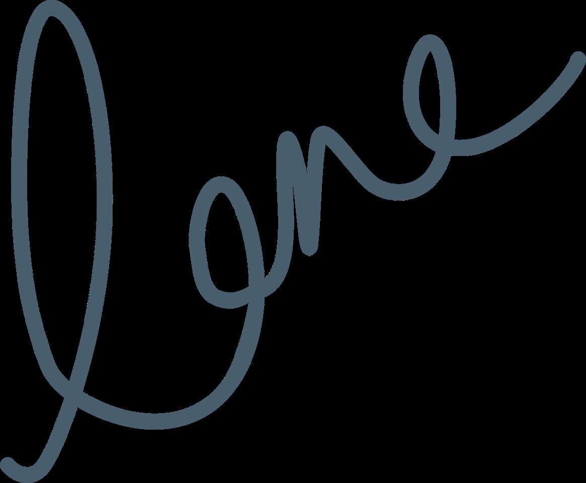 lene richmond logo